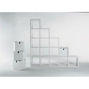 Polvara Kartell bookcase